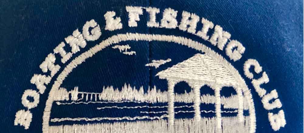 Boat Club Banner